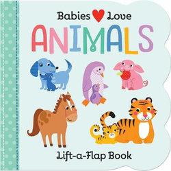 Babies Love: Animals