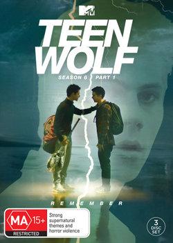 Teen Wolf: Season 6 - Part 1