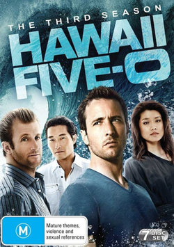 Hawaii Five-0 (2010): Season 3