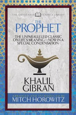 The Prophet (Condensed Classics)