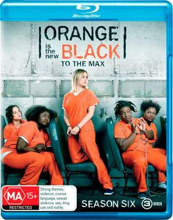Orange is the New Black: Season 6