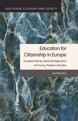 Education for Citizenship in Europe