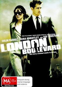 London Boulevard
