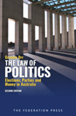 The Law of Politics