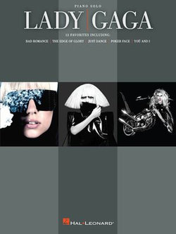 Lady Gaga (Songbook)