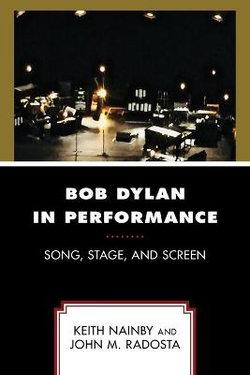 Bob Dylan in Performance