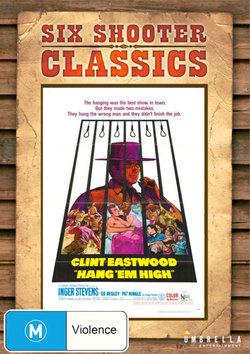 Hang 'em High (Six Shooter Classics)