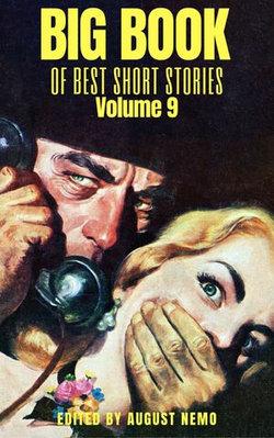 Big Book of Best Short Stories - Volume 9