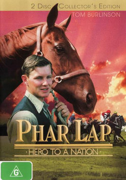 Phar Lap: Hero to a Nation (2 Disc Collector's Edition)