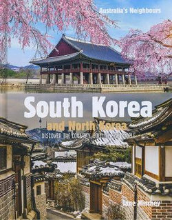 Australia's Neighbours: South Korea