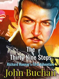 The Thirty Nine Steps.