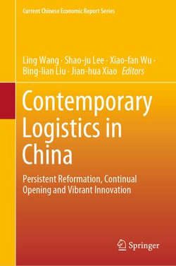 Contemporary Logistics in China