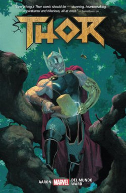 Thor By Jason Aaron Vol. 4