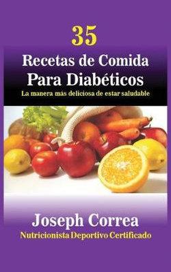 35 Recetas de Cocina para Diabéticos