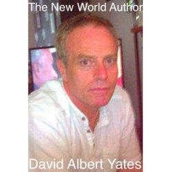 The New World Author