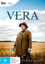 Vera: Series 8