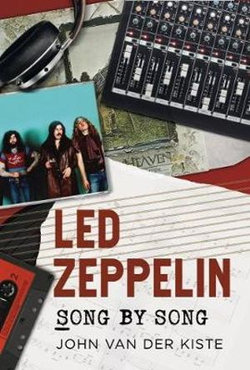 Led Zeppelin Song by Song