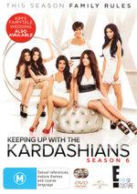 Keeping Up With The Kardashians: Season 6