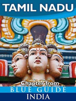 Tamil Nadu - Blue Guide Chapter