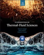 Ep  Fundamentals Of Thermal Fluid Sciences In Si Units + Cnc