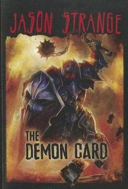 Demon Card (Jason Strange)