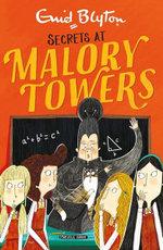 Malory Towers: Secrets