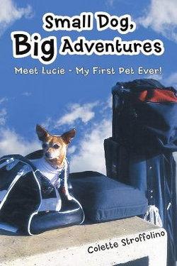 Small Dog, Big Adventures