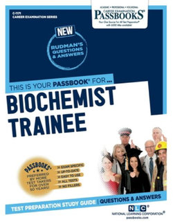Biochemist Trainee, Volume 1171