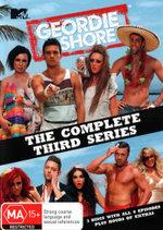 Geordie Shore: Series 3