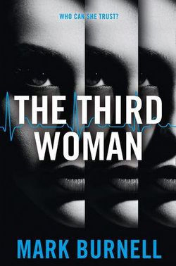 The Third Woman (The Stephanie Fitzpatrick series, Book 4)