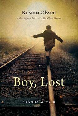 Boy, Lost
