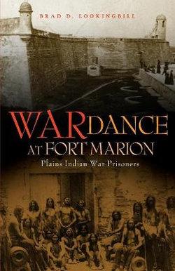 War Dance at Fort Marion