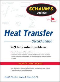 Schaum's Outline of Heat Transfer