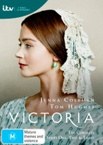 Victoria (2016): Series 1 - 3