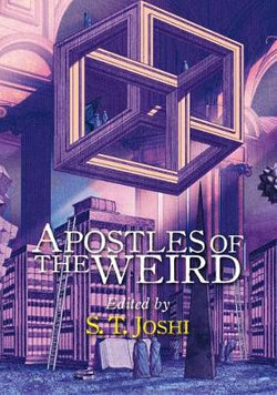 APOSTLES OF THE WEIRD
