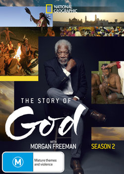 The Story of God with Morgan Freeman: Season 2 (National Geographic)