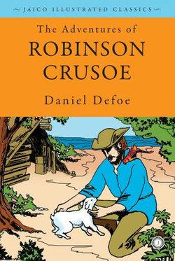 The Adventures of Robinson Crusoe
