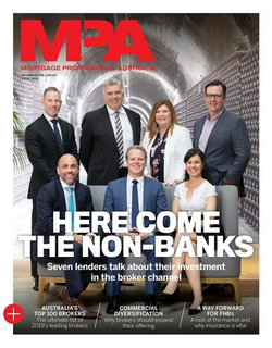 Mortgage Professional Australia - 12 Month Subscription