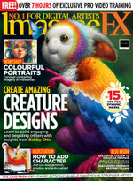Imagine FX (UK) - 12 Month Subscription