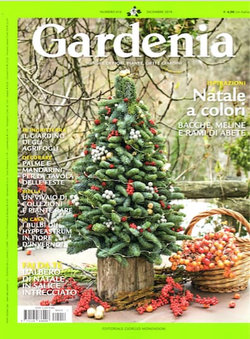 Gardenia (Italy) - 12 Month Subscription