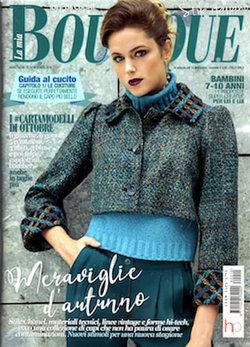 La Mia Boutique - 12 Month Subscription