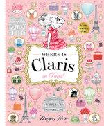 Where is Claris in Paris!