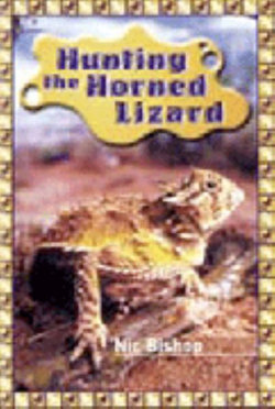 Hunting the Horned Lizard