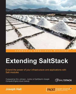 Extending SaltStack