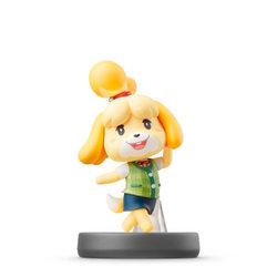 Nintendo amiibo Isabelle (Super Smash Bros Collection)