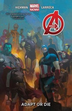 Avengers Vol. 5