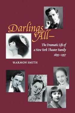 Darlings All---