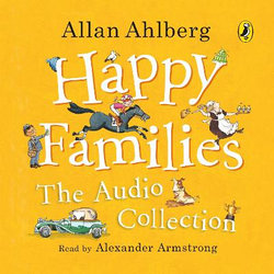 Happy Families: The Audio Collection
