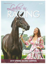 Ladies in RACING - 12 Month Subscription