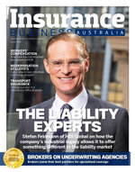 Insurance Business - 12 Month Subscription